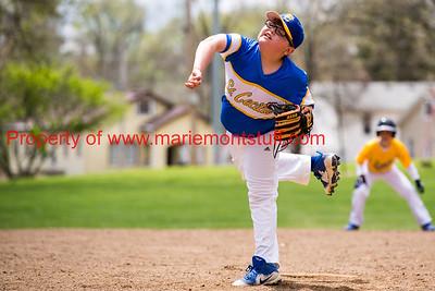 St Cecilia Baseball 2008-4-28-122