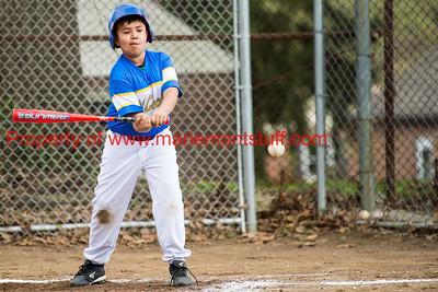 St Cecilia Baseball 2008-4-28-136