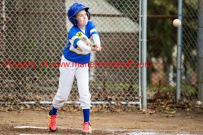 St Cecilia Baseball 2008-4-28-130