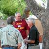 Larry Kelley friend (baseball legend in Sacto), Greg Reed friend, Wally Marks friend