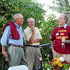 Former Encina Teacher & Coach Bob Miller, Paul Rotz friend, Bob Clark player