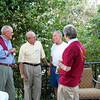Former Encina Teacher & Coach (football) Bob Miller. Paul Rotz friend, Andy