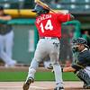 Tacoma Salt Lake Baseball