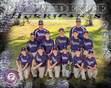 Providence Boys 2017