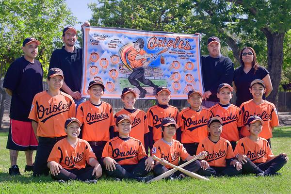 Team Orioles
