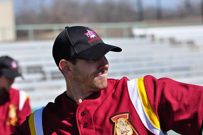 Texas Winter League (Abilene Prairie Dogs)