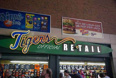 Tigers at Comerica Park 2013-5400