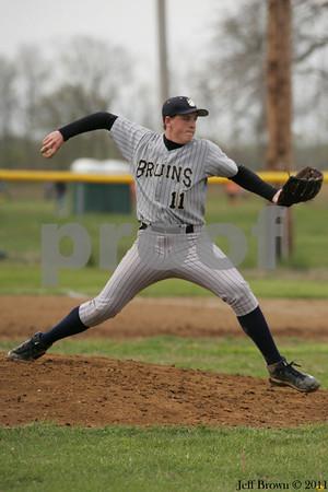 Tri-West vs Bethesda Baseball 5-7-11