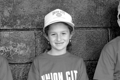Union City Tee Ball 2008