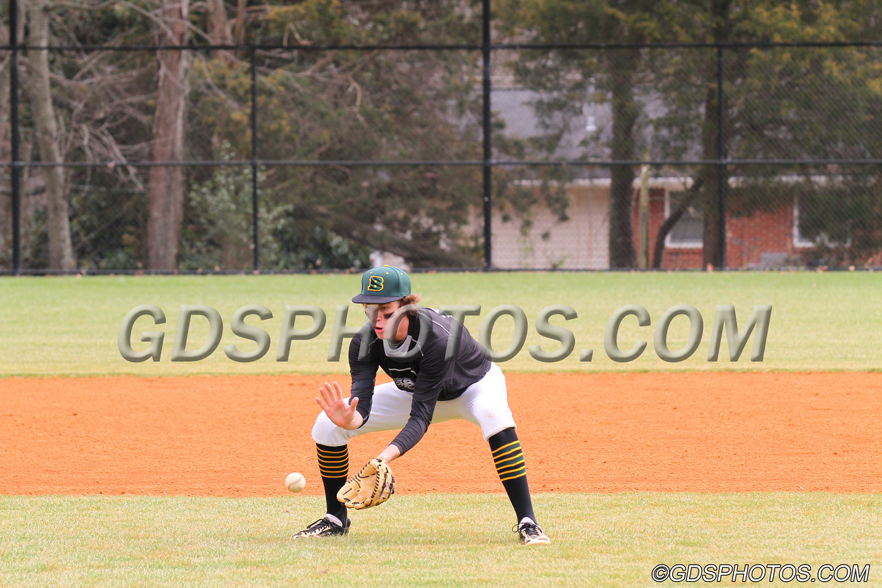 VARSITY BASEBALL VS COVENANT DAY SCHOOL 03-10-2015_039