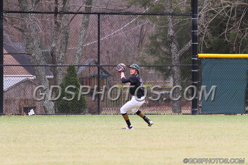 VARSITY BASEBALL VS COVENANT DAY SCHOOL 03-10-2015_008