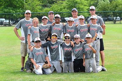 Vipers Baseball 2016