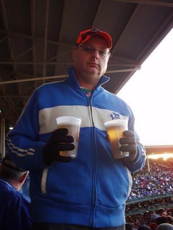 2008 05-28 Cubs vs. LA