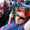 More sign language about the cubs