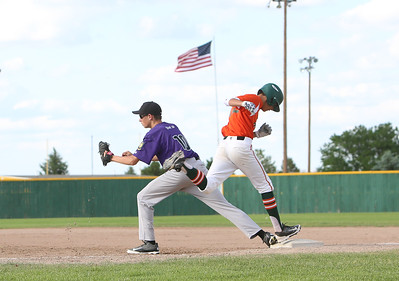 PHOTOS: WESTCO Express vs Bridgeport
