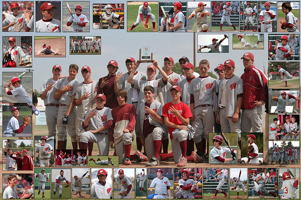 Waterville HS 2007 In Review