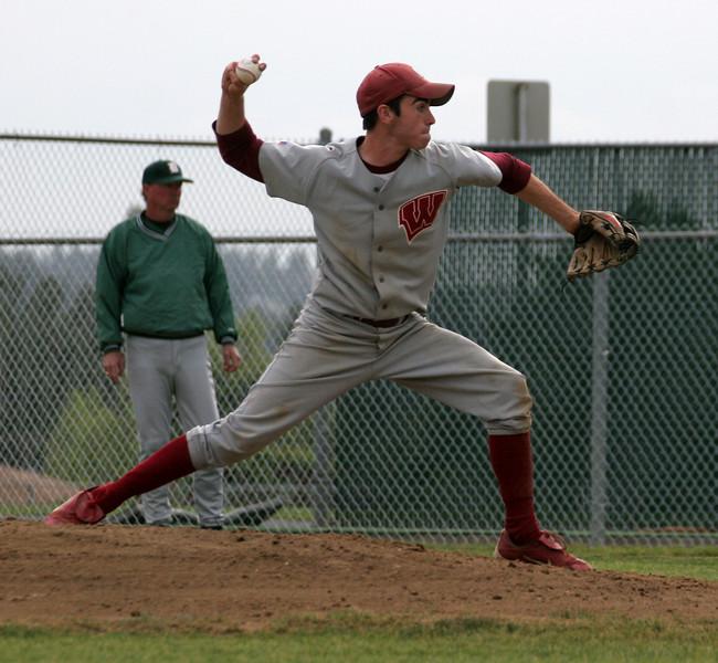 Rob Fila - Starting Pitcher