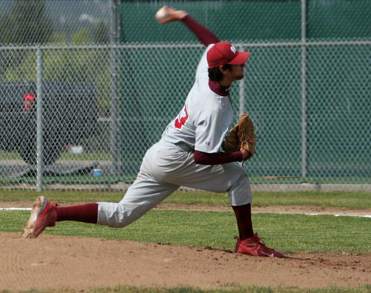 Ivan Munoz - Starting Pitcher