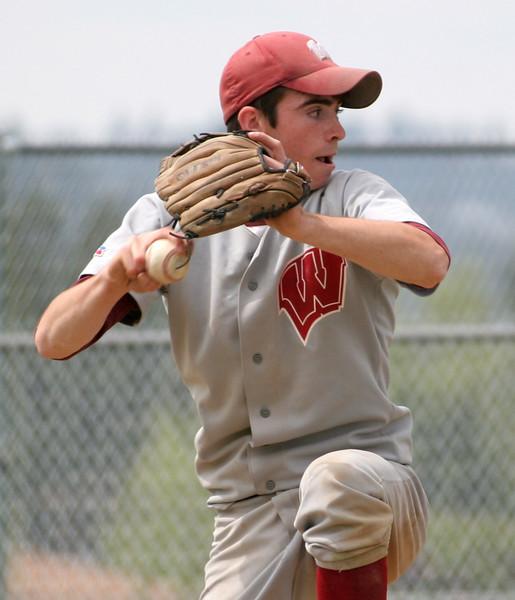 Rob Fila - Relief Pitcher