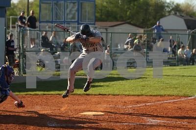 Webo vs Tri-West Baseball 5-4-10