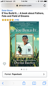"Dwier Brown of Field of Dreams - The Power of a Game of ... - YouTube https://www.youtube.com/watch?v=w-gvkb3-XJY  Kevin Costner ,Timothy Busfield, Dwier Brown at Field of Dreams 25th ... https://www.youtube.com/watch?v=2HnEiMGlRk0  Dwier Brown from the movie ""Field of Dreams"" - YouTube https://www.youtube.com/watch?v=4BWgwJI8GOQ  Interview with Dwier Brown from Field of Dreams - YouTube https://www.youtube.com/watch?v=7hGr9bRi24w  Dwier Brown (who played Kevin Costner's father in Field of Dreams ... https://www.youtube.com/watch?v=HudewXpy33I"