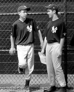 Yankee Picture Day 5-23-10