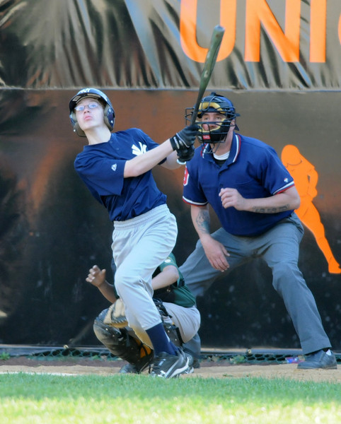 Home Run Swing