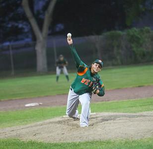 pitcher Beau LaFink