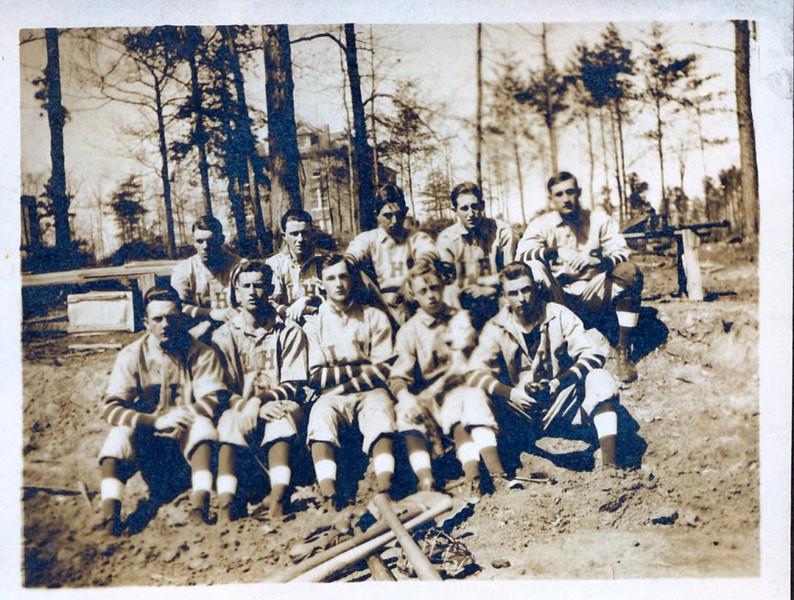 Lynchburg High School Baseball (07225)