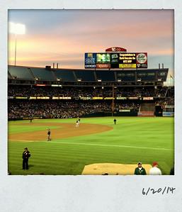 Baseball Stadium #12