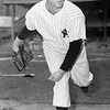 Yankees Hall of Famer Whitey Ford Game 6 of 1960 World Series against Pittsburgh Pirates