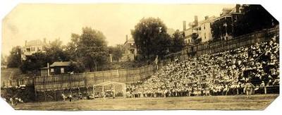 Old City Stadium (01066)