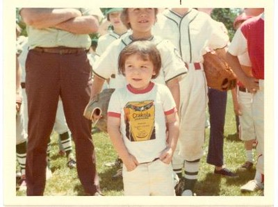 Little Boy (01053)