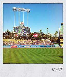 Baseball Stadium #9