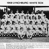 1968 Lynchburg White Sox  (O 2016.17.1)