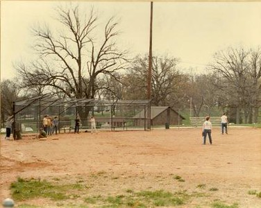 Boys Playing Ball at Miller Park (01067)