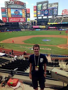 Baseball All Star Game - 2013