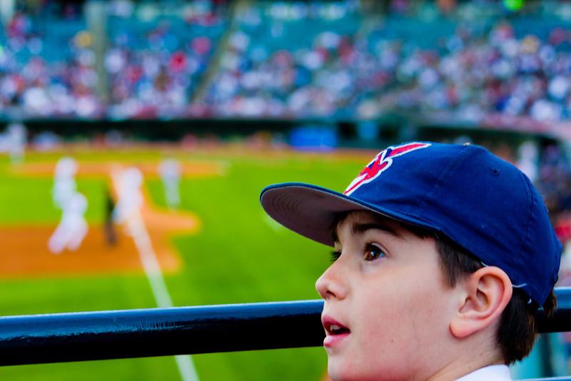 Progressive Field Cleveland OH