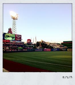 Baseball Stadium #2