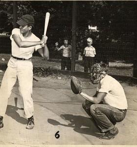 Miller Park Baseball (01064)
