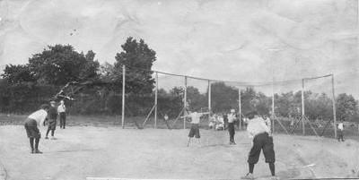 Playground Baseball (01540)