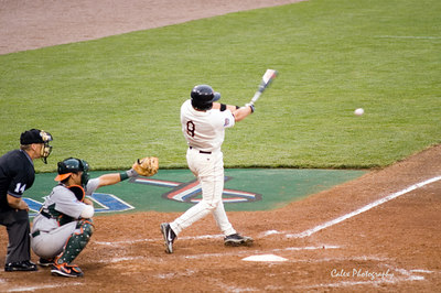 CWS 2006 - Oregon State University Batter