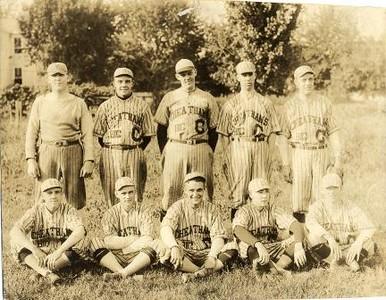 Tri-County League Team (01539)