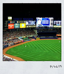 Baseball Stadium #4