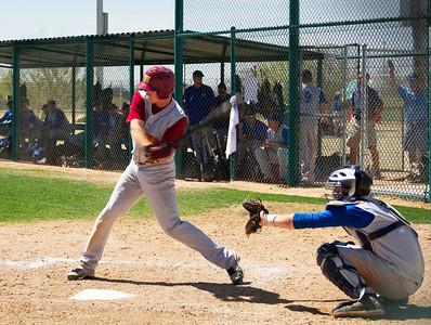 Baseball - Western Arizona College
