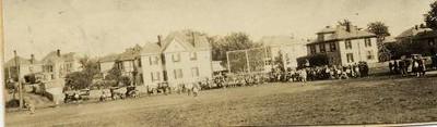Baseball at Rivermont (01524)