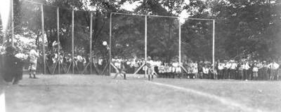 Baseball Game II (01452)