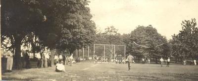 Baseball at Miller Park II (01525)