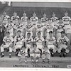 1955 Lynchburg Cardinals Team  (09851)