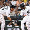MLB: Los Angeles Dodgers at Detroit Tigers